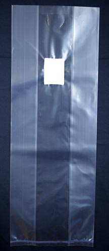 "Medium 5"" X 4"" X 18"" Grow Bag With .2 µm Filter"