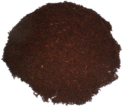 Coconut Coir (Loose, 8 quarts)