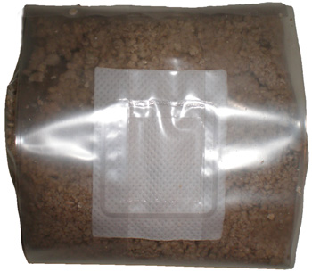 BRF BAGS Brown Rice Flour Based Mushroom Substrate [OG1060