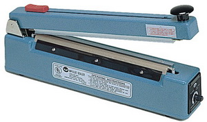 AIE-300C 12 inches, 6 mil thickness, 2mm width and 500W