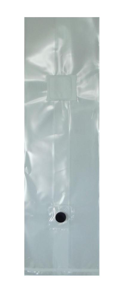 Medium Mushroom Grow Bag with Self Healing Injection Port (10BINJ)