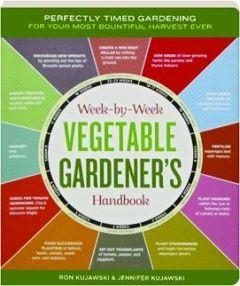 Vegetable Gardeners Handbook