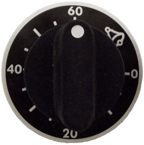 All American Sterilizer 4190: Timer