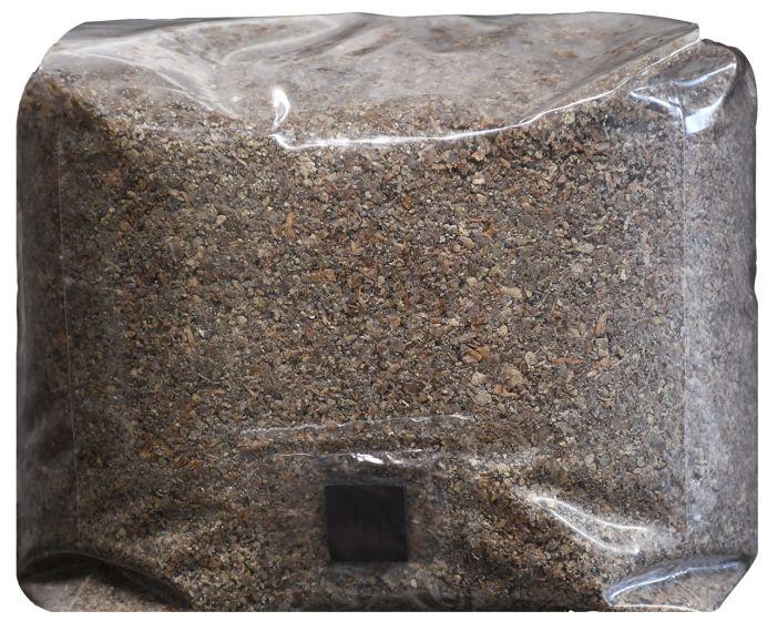 Inoculate and Wait™ Wood Based Mushroom Substrates