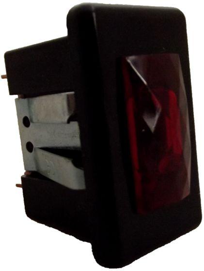 All American Sterilizer 2154B: 240V Pilot Light