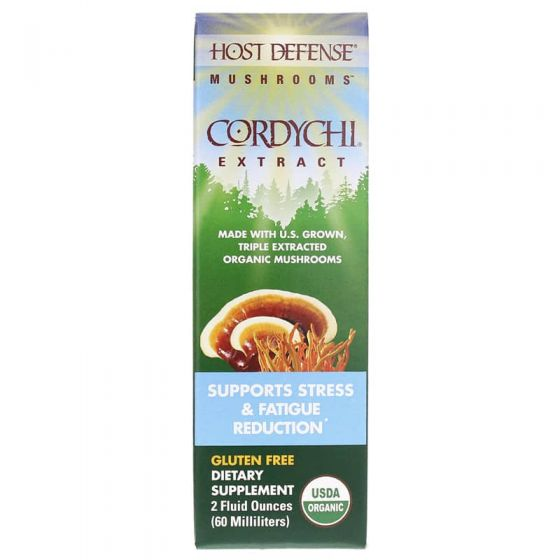 CordyChi® Extract
