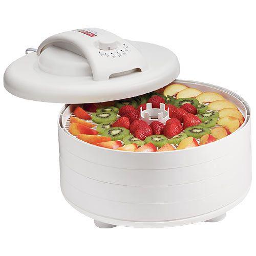 FD-60 Snackmaster Express Food Dehydrator