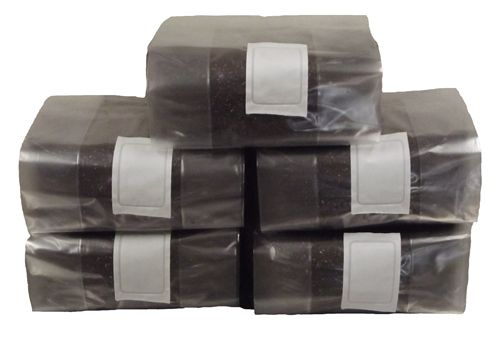 25 Pounds of Manure Based Mushroom Substrate