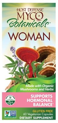 MycoBotanicals™ - Woman