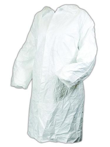 Protective Lab Coats