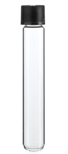 Culture Tube With Screw Cap (20 X 125 mm)