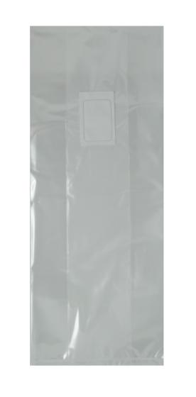 Large Mushroom Grow Bags with 0.5 Micron Filter (XLSA)