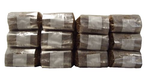 12 Pounds of Sterilized Rye Berries Mushroom Substrate