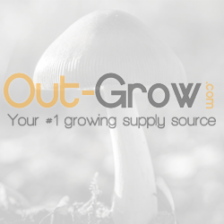 Inoculate and Wait™ Brown Rice Flour Based Mushroom Substrates
