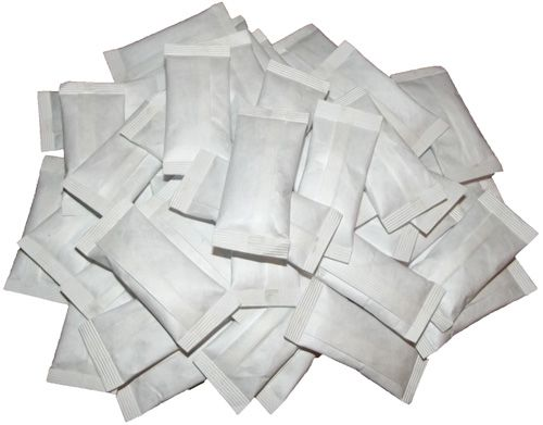 50 Desiccant Packets