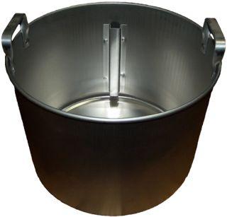All American Sterilizer 4156: Aluminum Container