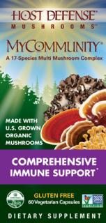 MyCommunity® Extract