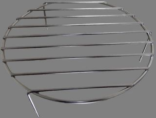 All American Sterilizer 4151: Stainless Steel Support Stand