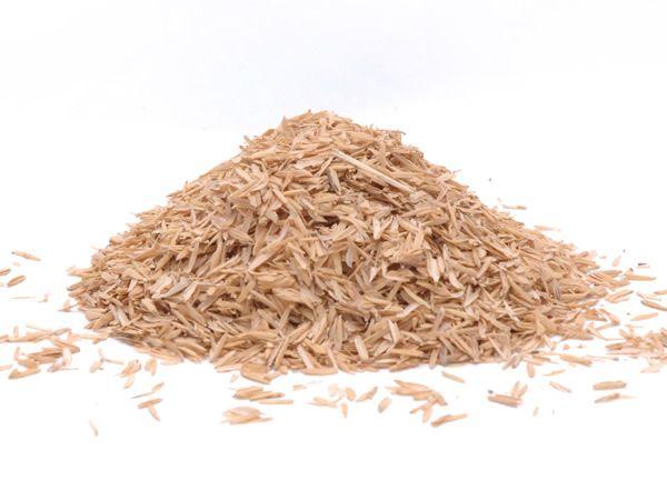 Rice Seed Hulls