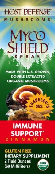 MycoShield® - Cinnamon Spray