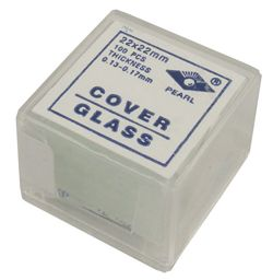 Glass Microscope Slide Covers