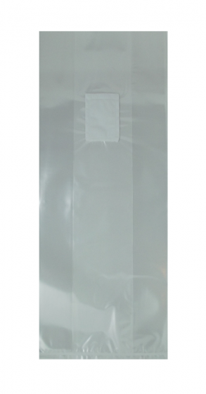Large Mushroom Grow Bags with 0.2 Micron Filter (XLST)