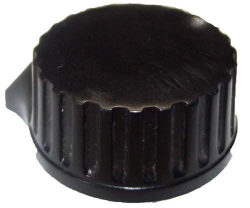All American Sterilizer 4160: Bakelite Heat Control Knob