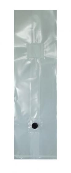 Medium Mushroom Grow Bag with Self Healing Injection Port (10BINJ)
