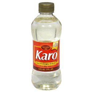 Karo Syrup