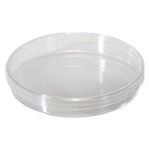 Petri Dish 100 X 15mm Pack of 20 sterilized No Divider