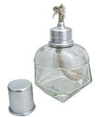 Alcohol Burner Lamp