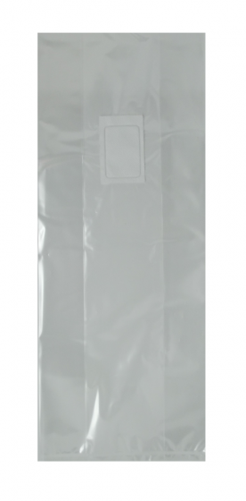 Large Mushroom Grow Bags with 0.5 Micron Filter (XLSA)