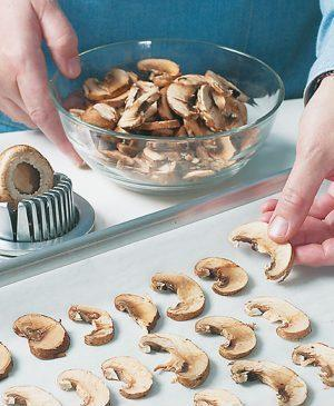 How to Freeze Mushrooms for Best Results